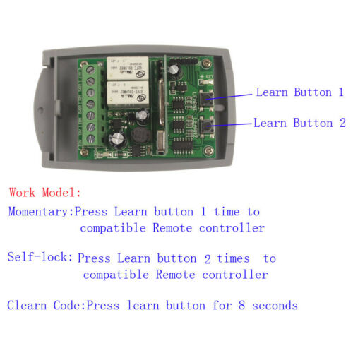 Remote Wiring Diagram As Well 12 Volt Dc Electric Motor Wiring Diagram