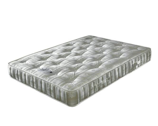 Hy Beds Majestic 1000 Pocket Sprung Mattress Uk King