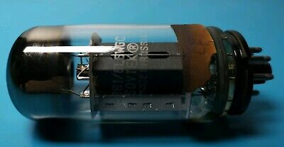 A single Sovtek 5881/6L6WGC Power Vacuum Tube / Valve