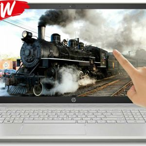NEW HP Pavilion 15.6 TouchScreen Laptop AMD Ryzen 3 3.40GHz 8GB Ram 1TB HD Win10