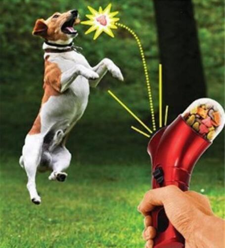 Futterball Snackball Leckerlieball Spielzeug Hunde / Katzen Intelligenz förd