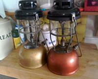 Tilley Storm Lamps