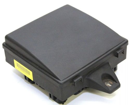 small resolution of jaguar xj 5w93 14a073 dc jaguar xj x350 engine compartment fuse box front power distribution box