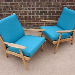 Recliner Chairs Gumtree Stacking Dining John Lewis Mid Century Scandart Retro Danish Style 60s In
