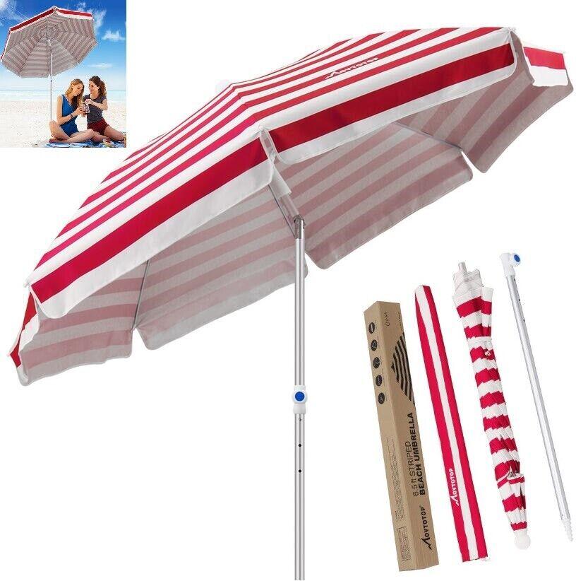 outdoor 6 5ft patio umbrella