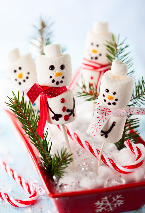 Great Christmas Snacks Kids Will Love EBay