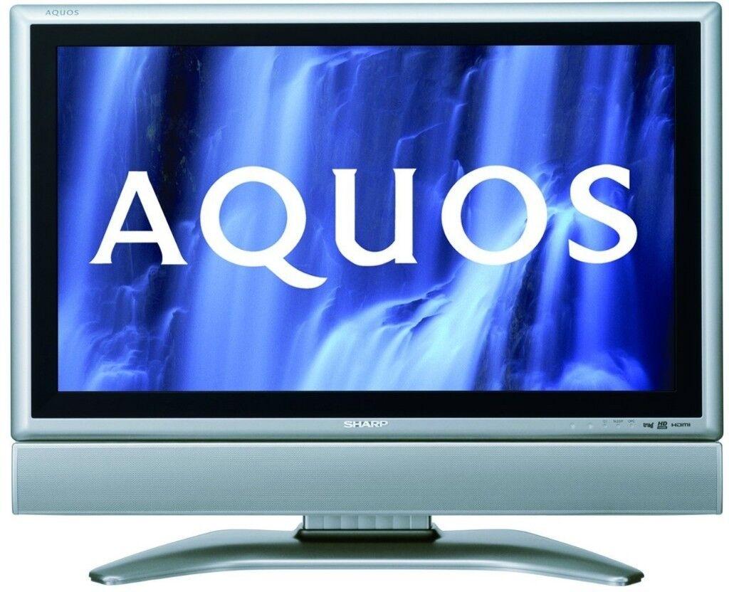 Sharp Aquos Tv No Sound Hdmi Manual   Smart TV Reviews
