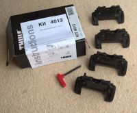 Thule Roof Rack Fitting Kit 4012 - Vauxhall Insignia ...
