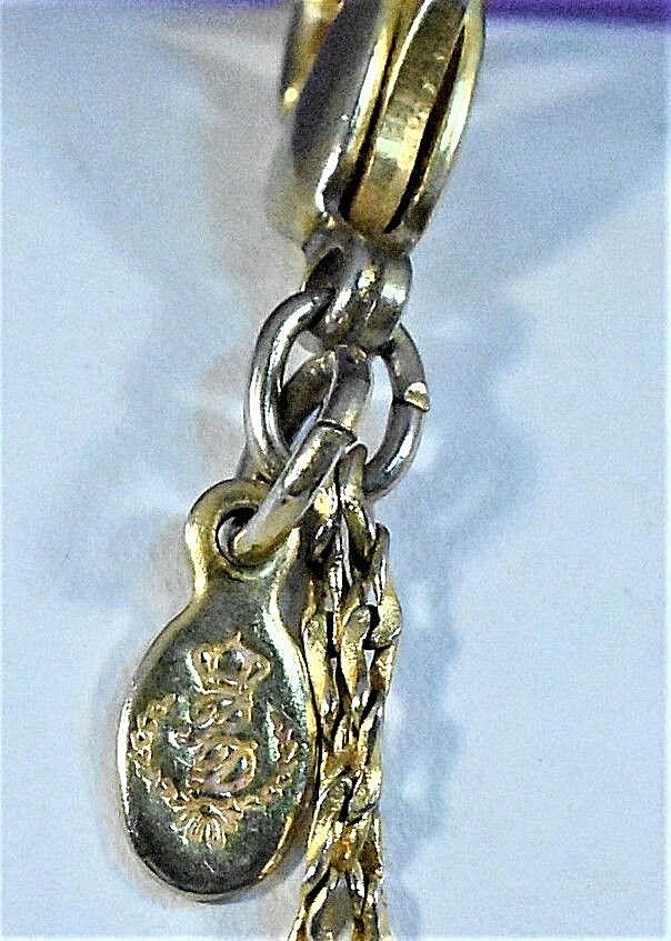 Premier Designs Jewelry Mark : premier, designs, jewelry, Vintage, Premier, Designs, Pearl, Chain, Bracelet, Clasp
