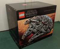 Lego Millennium Falcon UCS 75192 New in sealed box ...