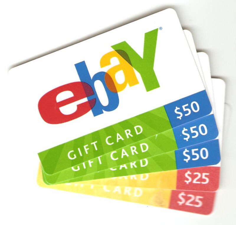 How To Activate An Ebay Gift Card Use Coupons And Ebay Bucks Ebay
