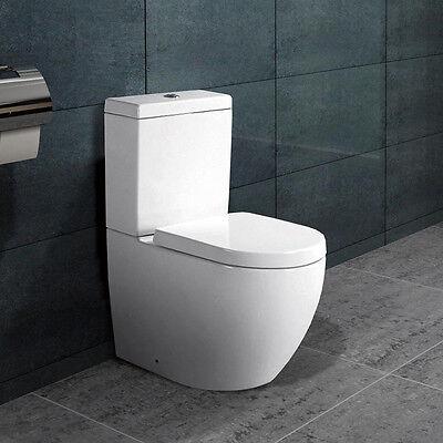 Design Stand WCKombination Toilette inkl Splkasten