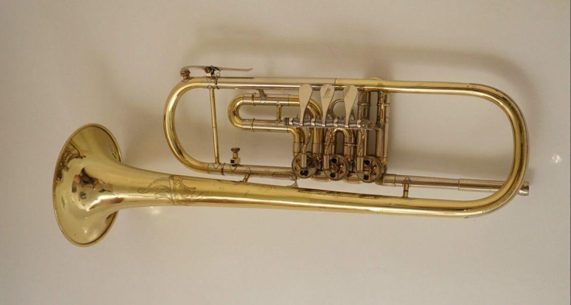 Trompete Konzerttrompete