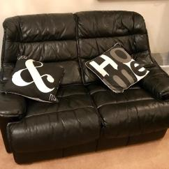 Italy Leather Sofa Uk Living Room Ikea Cambria Black 3 Seater 2 Italian Made In