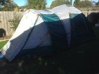 6 person tent in Melbourne Region, VIC
