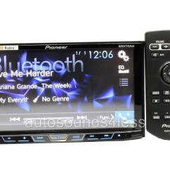 Pioneer Avh Radio Ausschalten Bmw E46 Starter Wiring Diagram X5700bhs Dvd Cd Mp3 Player 7 Quot Lcd Bluetooth Hd
