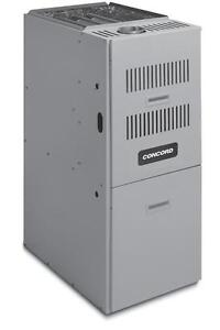 Concord 80 100 000 BTU Upflow Natural Gas Furnace ...