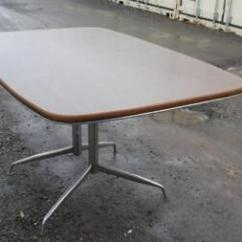 Retro Kitchen Table Ranges Buy Or Sell Dining Sets In Ontario Kijiji Classifieds Oakville 54l X36w X29h Double Stainless Steel Legs Mid Century Mcm Vintage