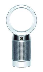 *Original - Dyson Pure Cool Tischventilator Luftreiniger - Weiß/Silber*