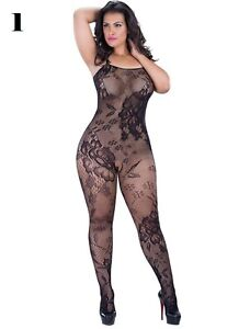 pussy in bodystocking