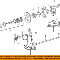 2002 Ford Explorer Parts Diagram 110cc Wire Harness Xlt Suspension Diagrams Wiring Oem 01 04 Sport Trac Front Shock Absorber Rh Ebay Com Rear 2003