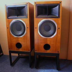 Volt Speakers Plano Concave Lens Ray Diagram Decca Vintage Standmount In Clacton On Sea Essex