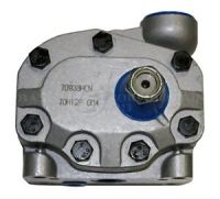 International Hydraulic Pump: Heavy Equipment Parts & Accs ...
