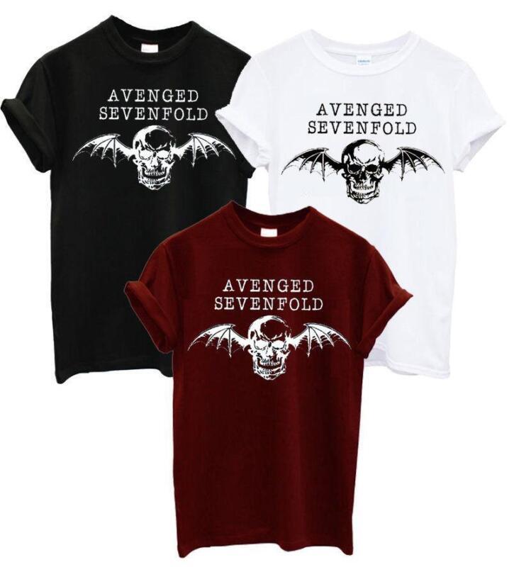 Avenged Sevenfold T Shirt EBay
