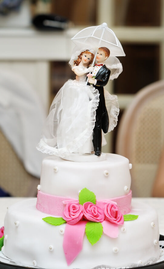 Types Cake Toppers