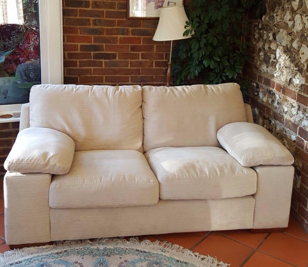 sofa fabric guard diy legs sofology illusion 2 seater topaz desert 1 month old guarantee new 550