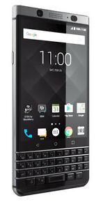 Blackberry KEYONE 32GB 4G Black Qwerty UK Factory Unlocked Sim Free Android 7.1