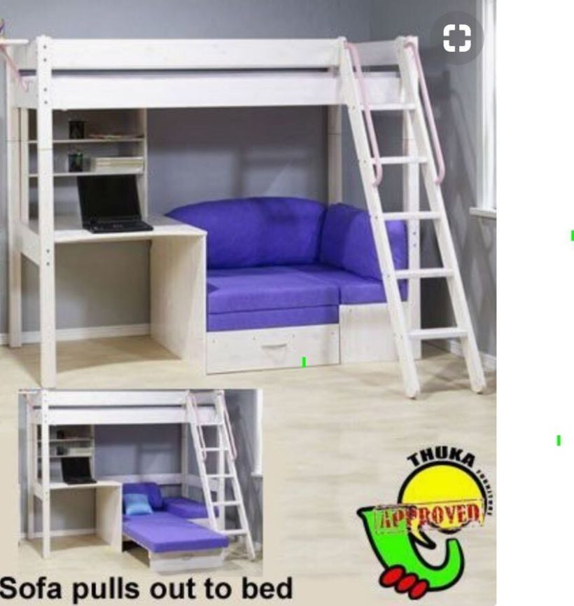 High Beds With Sofa Underneath Wwwredglobalmxorg