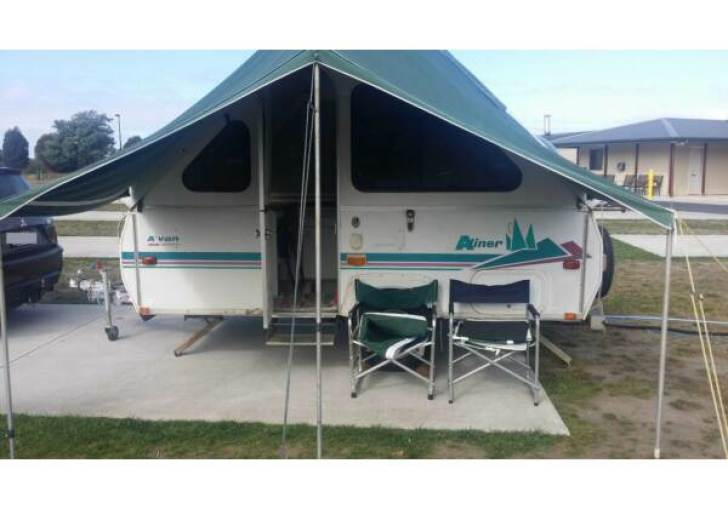 Search Aliner Campers For Sale By Owner