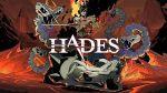 Hades Nintendo Switch (Code for Nintendo Eshop) - US Seller