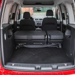 Der Vw Caddy Facelift 2015 Im Alltagstest