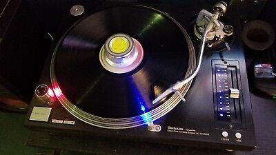 Technics SL 1200 MK5G 1210 M5G Grandmaster Pro DJ Turntable