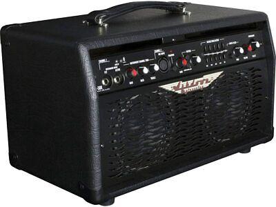 Ashdown Acoustic Guitar Amplifier AA-50-R 50 Watt Combo With 2 Speakers