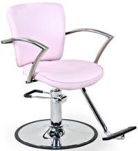 Pink Salon Chair | eBay