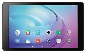 Huawei Mediapad T2 10.0 Pro Tablet (10.1 Inch, 2GB RAM, 16GB, 4G LTE SIM, Black)