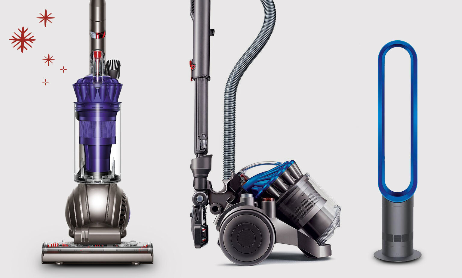 12 Days of Dyson up to 50% off