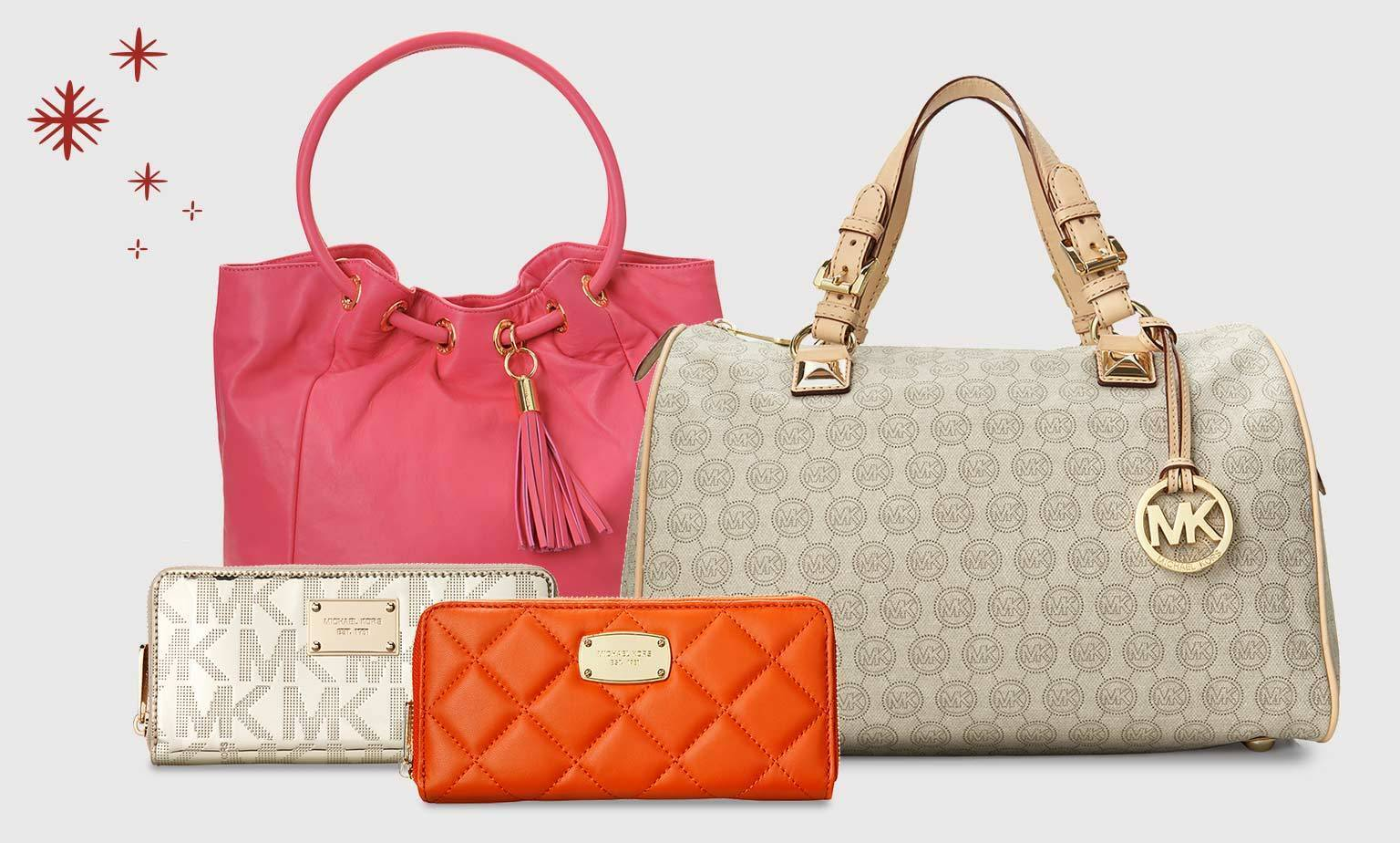 Up to 40% off Michael Kors