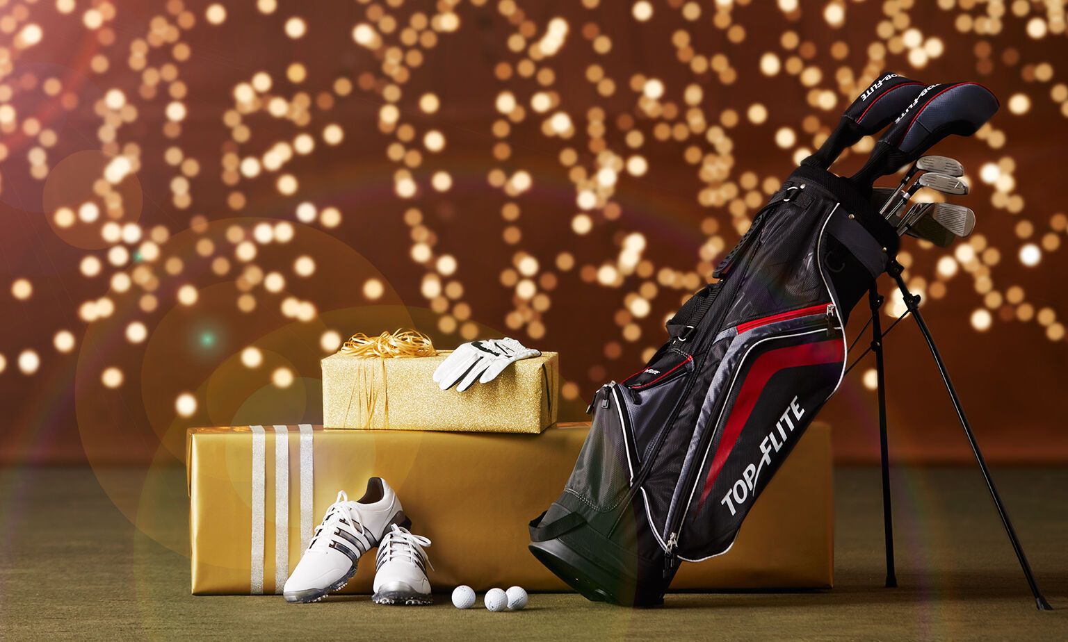 Golf Gifts for Him Up to 30% Off