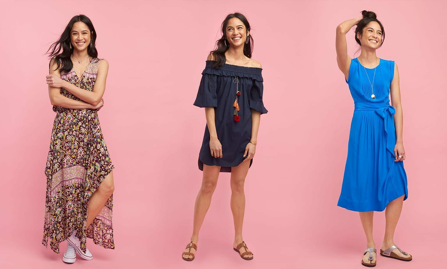 Spring Fashion 2017  Best Dresses & Outfits For Spring Ebay