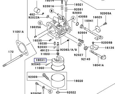 Ignition Switch Wiring Diagram For A Riding Lawn Mower