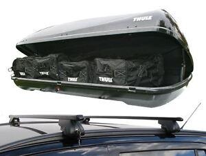 Vauxhall Zafira Roof Box