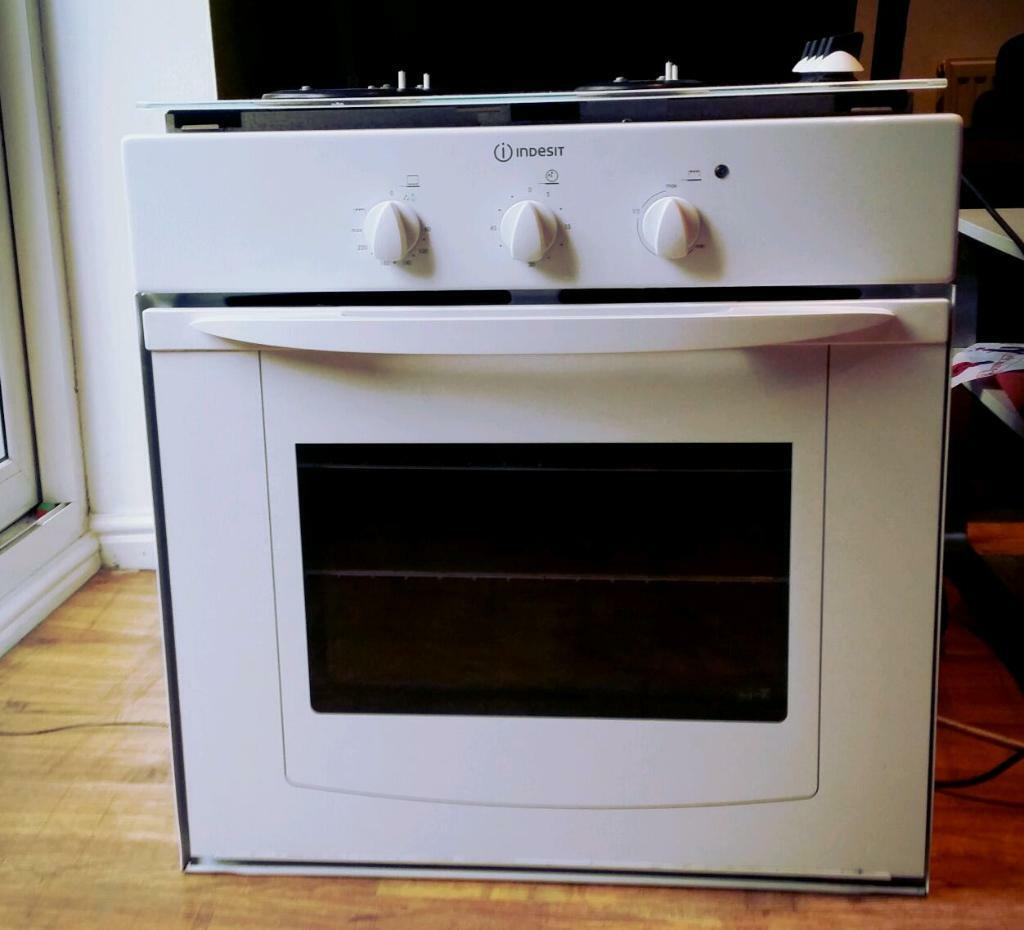 Wiring Electric Oven And Gas Hob