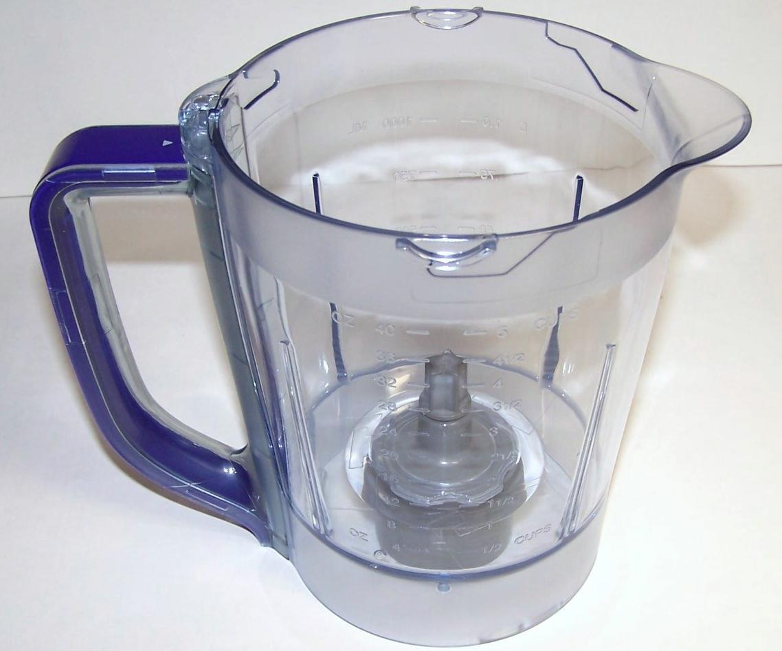 ninja kitchen system pulse bl201 cherry table 40 oz food processor bowl cup
