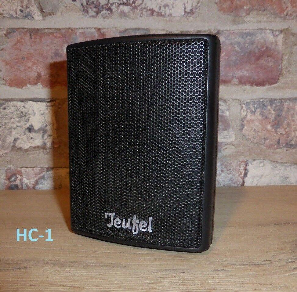 Ein Teufel CE50FCR Satelliten-Lautsprecher ! mehrere verfügbar!