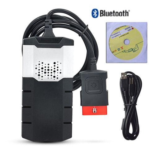 Pro 2015R3 Auto Profi Diagnosegerät OBD2 Interface Bluetooth Universal Gerät