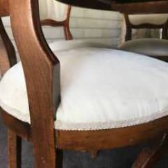 Italian Dining Chairs Australia Swivel Chair Vitra Antique Table Extendable 6 Reduced
